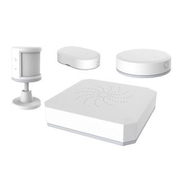 Tuya Zigbee Smart Home security Kits