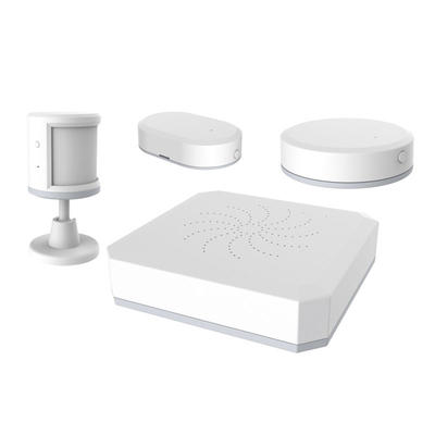 Tuya Zigbee Smart Home security Kits