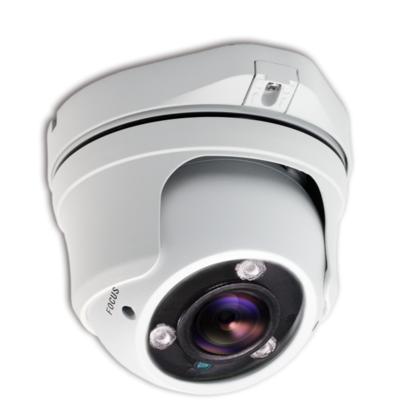 1080P Full HD Eyeball  VF Dome EWV Series